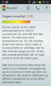 Stresstesten screenshot 1