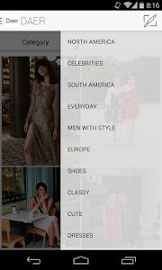 Daer: Outfit Ideas, Fashion screenshot 4