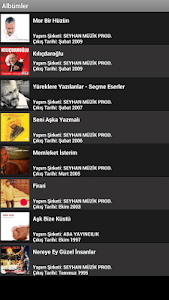 Onur Akın screenshot 1