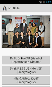 IVF India  Akanksha IVF Centre screenshot 12