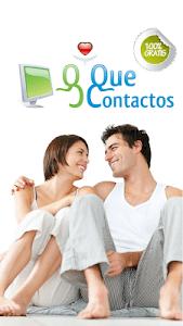 QueContactos Dating in Spanish screenshot 14