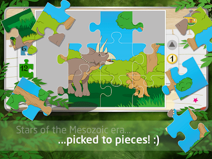 Download The Dinosaurs Coloring Book Apk On Pc