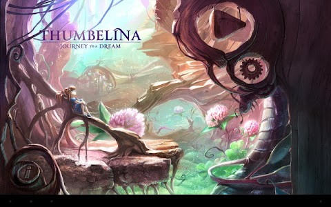 Thumbelina Lite screenshot 1
