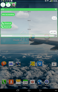 Quick Sms screenshot 4