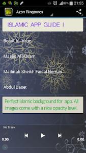 Surah Ar Rahman MP3 screenshot 1