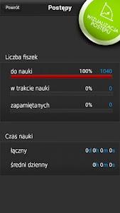 FISZKI Francuski Słownictwo 3 screenshot 4