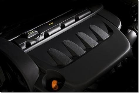 Motor 2.0 16v Flex
