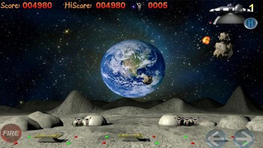 Space Rescue screenshot 4