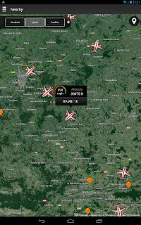 Airline Flight Status Tracking screenshot 14