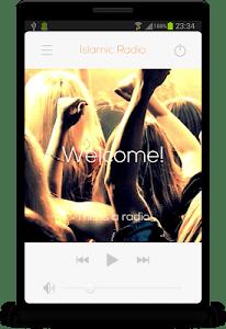 Islamic RADIO screenshot 0