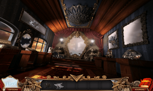Mirror Mysteries 2 screenshot 6