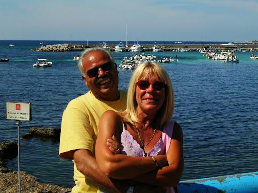 Urlaub in Sizilien Willkommen in unserer Ferienwohnung in Terrasini