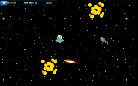 Evade Maze screenshot 12