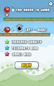 Drop Birds screenshot 8
