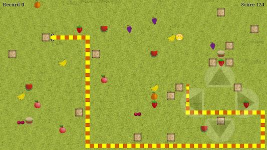 The Snake screenshot 8