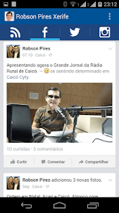 Robson Pires Xerife screenshot 2