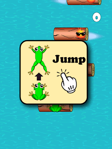 Go Frog screenshot 4