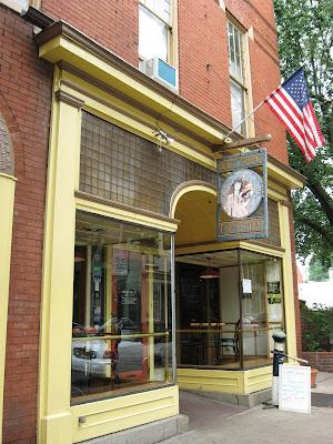 Bricks Shoe Store