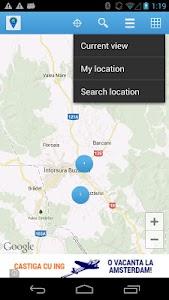Caut ATM screenshot 5