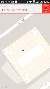 Indoor Navigator screenshot 0