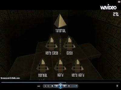 The Haunted Pyramid screenshot 2