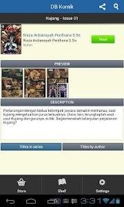 Komik Indonesia by DBKomik screenshot 6