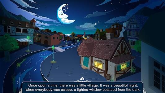 Pinocchio Kids Storybook screenshot 1