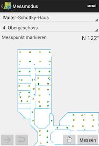 WPS - Wifi Positioning System screenshot 1