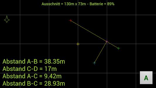 GPS Rechter Winkel screenshot 2