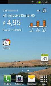 Credito Wind Live Wallpaper screenshot 5