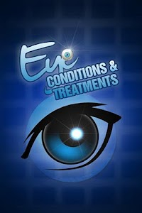 Eye Conditions & Treatments screenshot 0