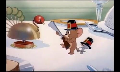 トムとジェリー:台所戦争 screenshot 1