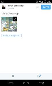Çizgiz - Sosyal Karikatürler screenshot 6