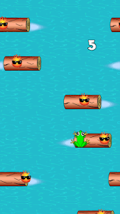 Go Frog screenshot 2