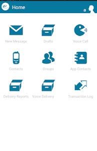 Bulk SMS APP by MSGCLUB.NET screenshot 1