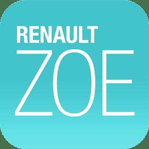 Renault ZOE für DE