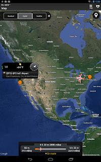 Airline Flight Status Tracking screenshot 10