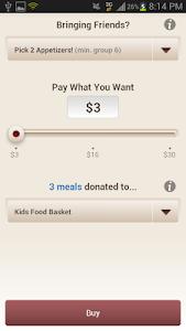FoodCircles screenshot 5