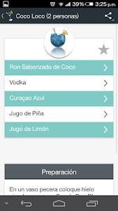 TuTrago screenshot 2