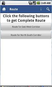 Namma Metro screenshot 4