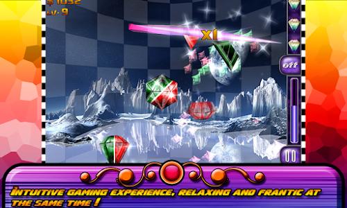 Jewel Cut Ninja screenshot 7