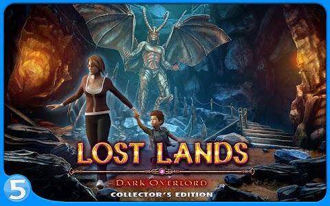 Lost Lands screenshot 0