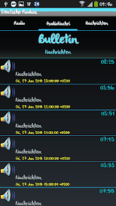Deutsche Radios(German Radios) screenshot 1
