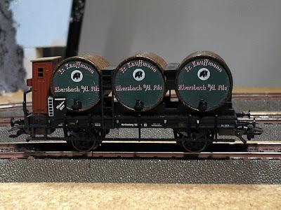 Museumwagen 1997