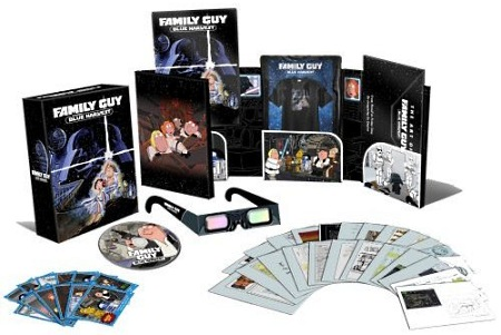 FG Blue Harvest set