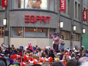 Carnaval en Köln