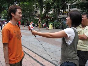 Wang Da & Siew Wan