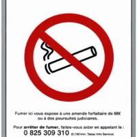 Frankrijk - Rookverbod in de horeca (01-01-2008)