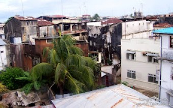 Zanzibar Town