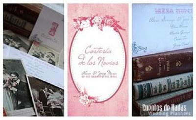 Wedding planning en Pamplona